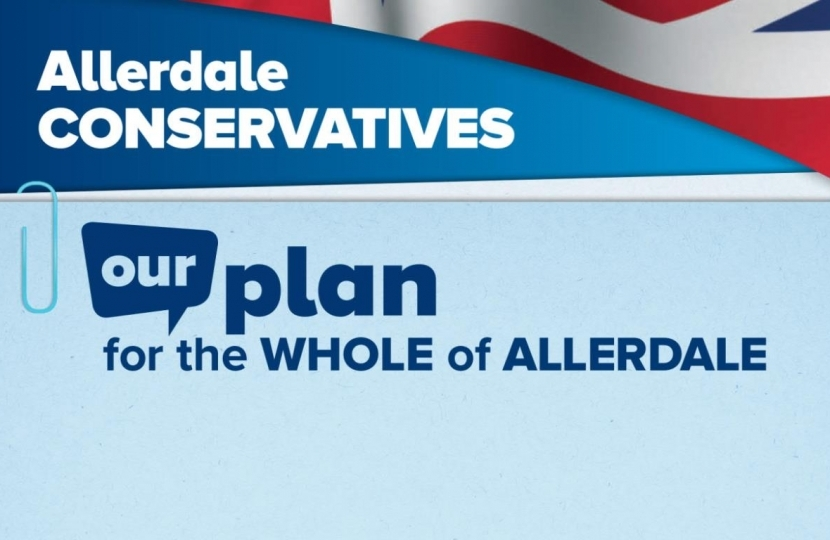 Our plan for Allerdale