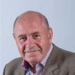 Councillor Alan Bowness