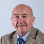 Councillor Alan Kennon